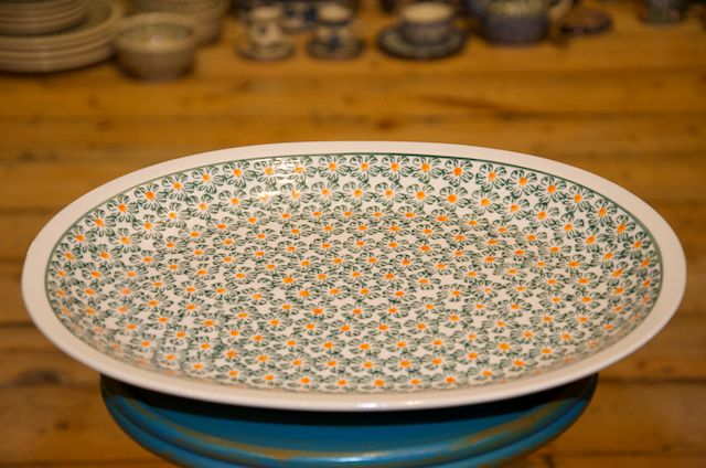 Serving Plate 921