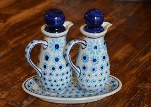 Oil and Vinegar Set 288