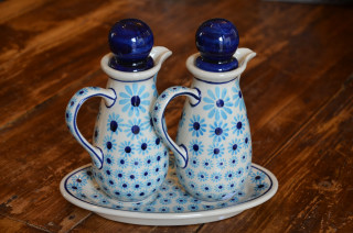 Oil and Vinegar Set 288