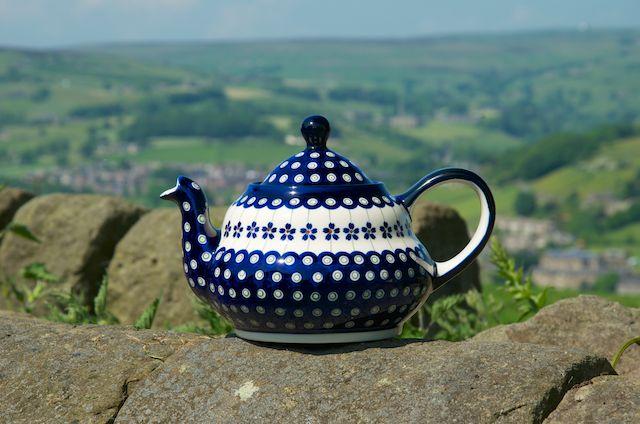 Large Teapot 1.5L 166
