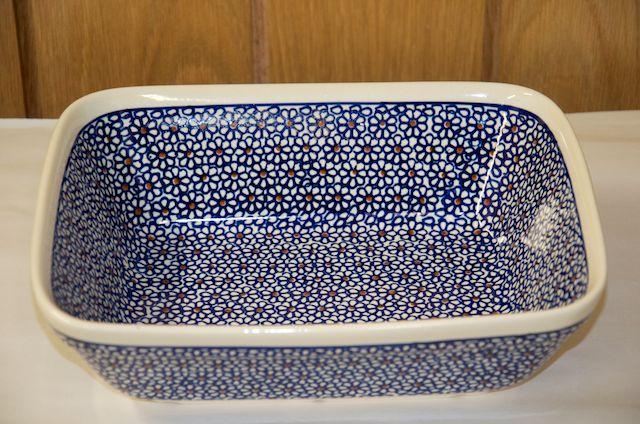 Medium Oven Dish 120