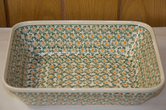 Large Oven Dish 921