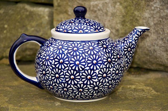 Teapot 1.25 litres 62