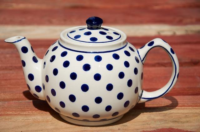 Medium Teapot 37