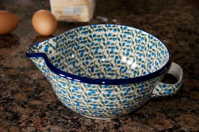 Mixing Bowl A670