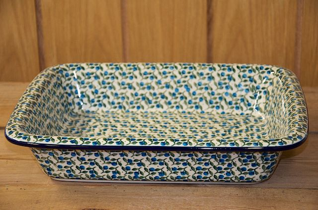Large Oven Dish A1091