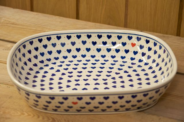 Large Oven Dish A1092