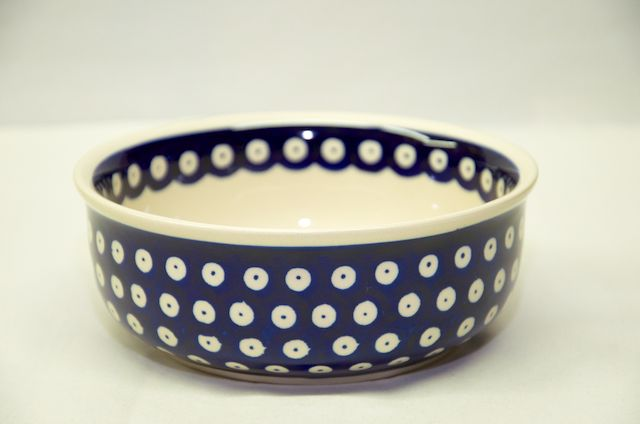 Straight Sided Bowl 42