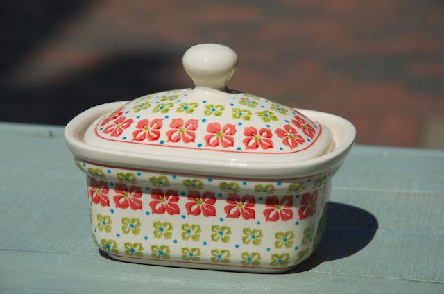 Butter Box 536