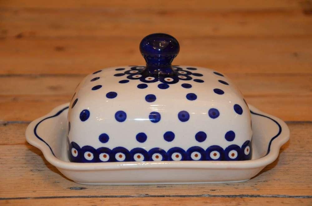 Butter Dish 46