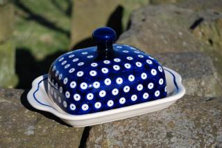 Butter Dish 42
