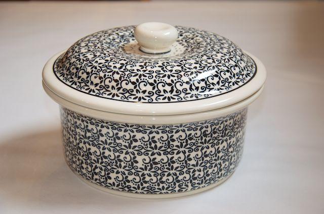 Casserole Dish 708