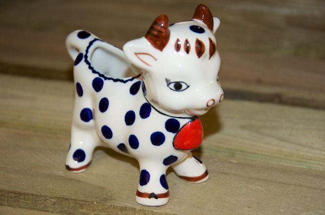 Cow Creamer 37