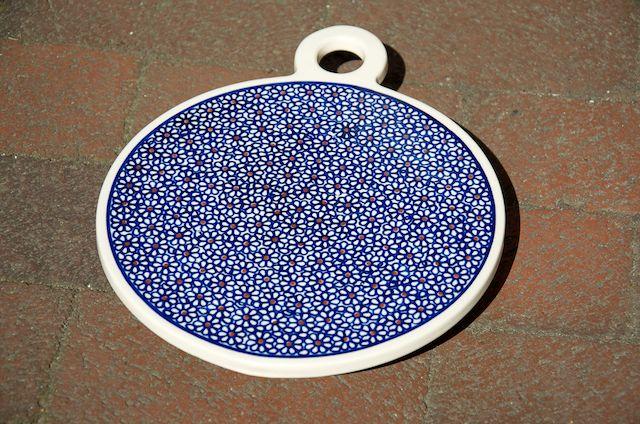 Round Cutting Board 578