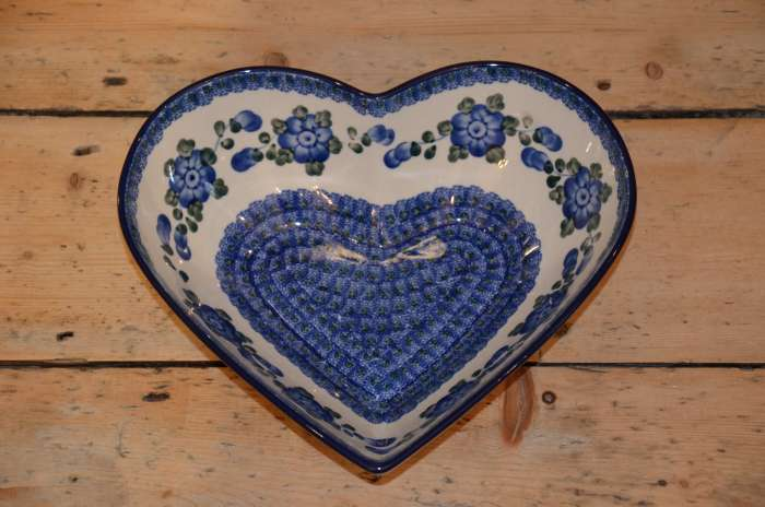 Heart Bowl 527