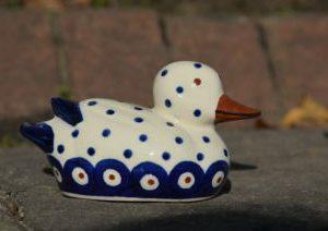 Duck Ornament 28
