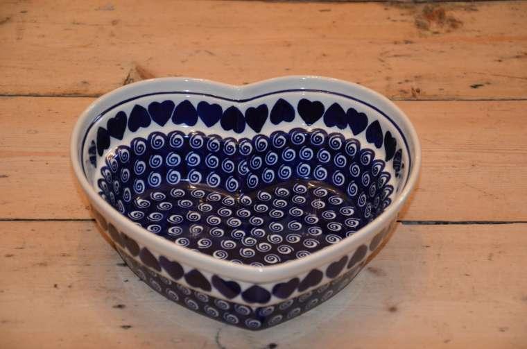 Heart Bowl 446