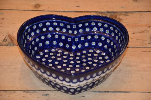 Heart Bowl 443