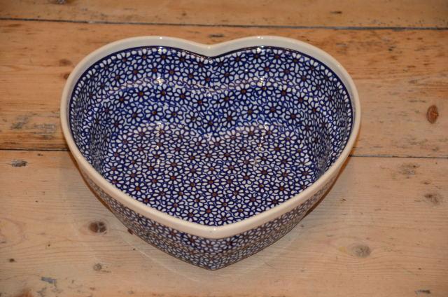 Heart Bowl 120