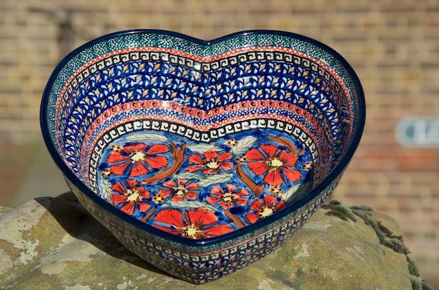 Heart Bowl 150a