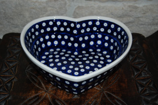 Heart Bowl 102