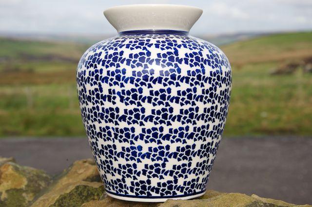 Medium Vase 1188