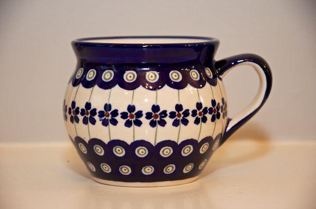 Round Mug 166