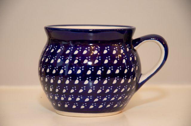 Round Mug 230a
