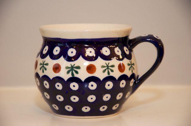 Round Mug 41