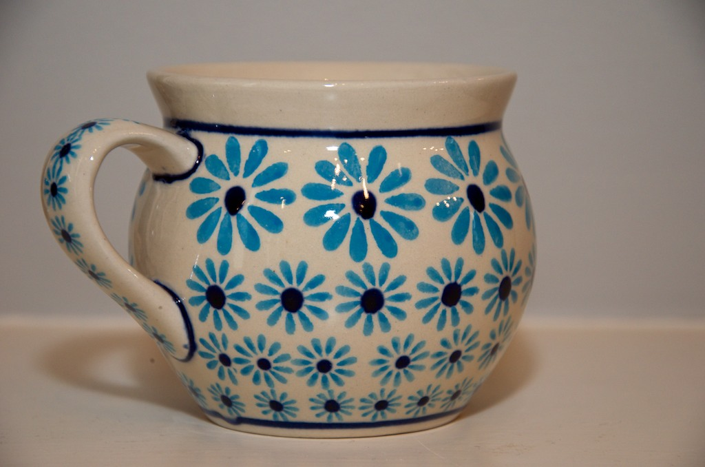 Round Mug 966