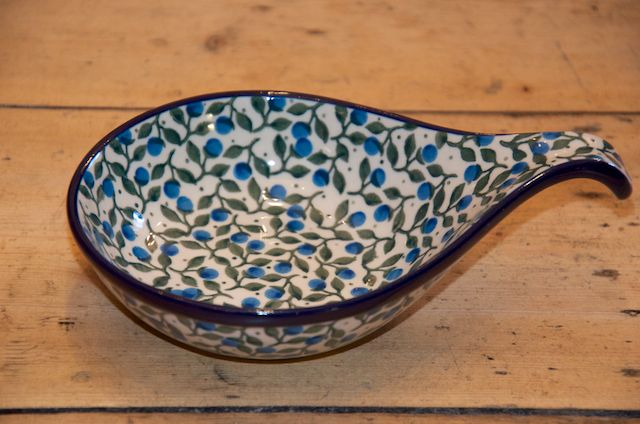 Large Nibble Dish A755