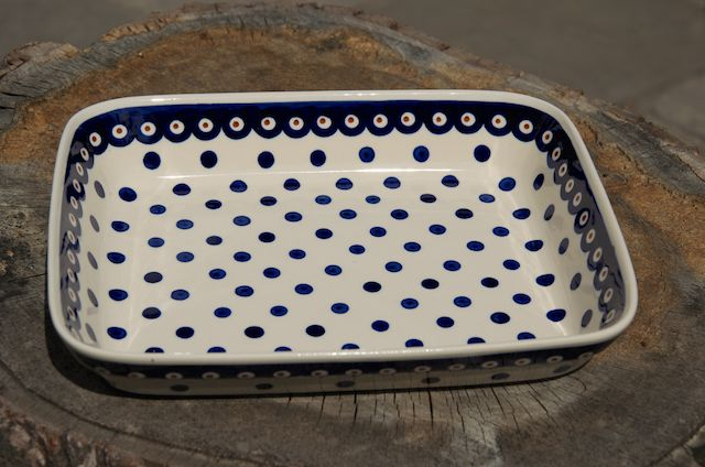 Shallow Oven Dish 585