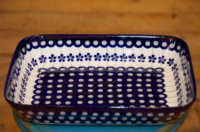 Shallow Oven Dish 869