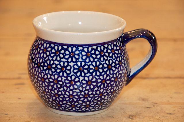 Round Mug 120