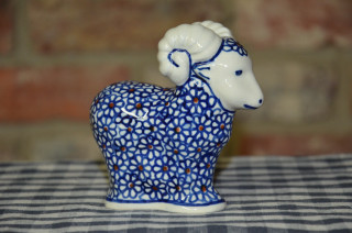 Sheep Ornament 120