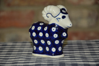 Sheep Ornament 42