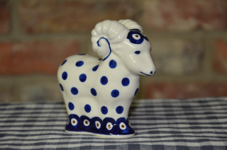 Sheep Ornament 46