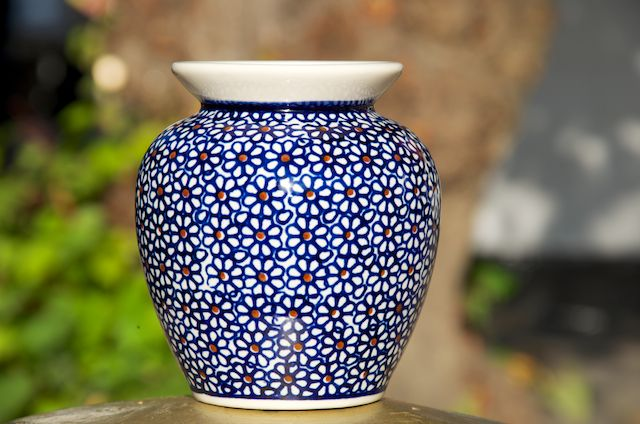Small Vase 273
