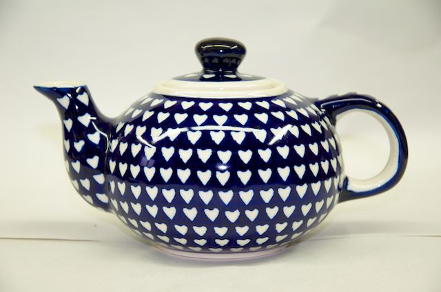 Small Teapot 1044