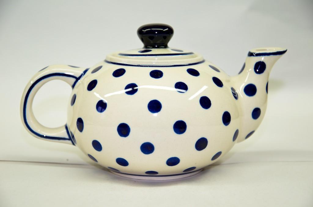 Small Teapot 37