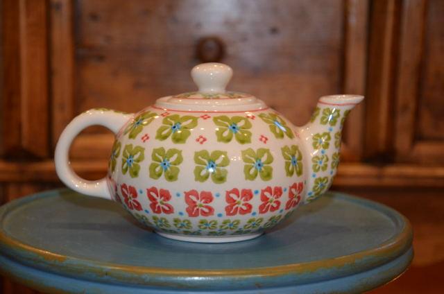 Small Teapot 426