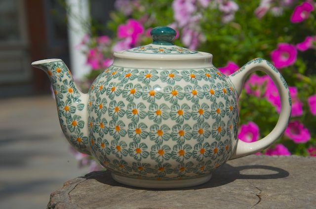 Medium Teapot 921