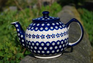 Medium Teapot 166