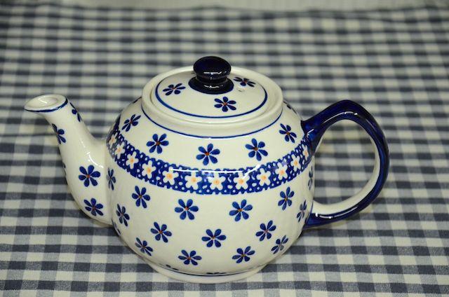 Medium Teapot 906