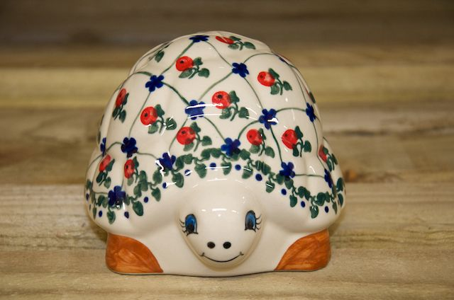 Tortoise Money Box 68