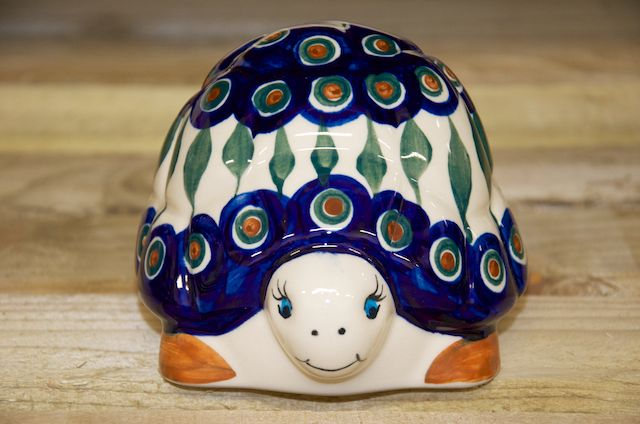 Turtle Money Box 56