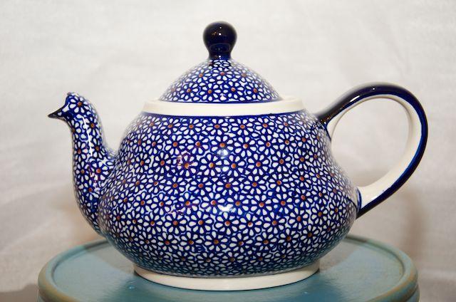 Large Teapot 1.5L 120