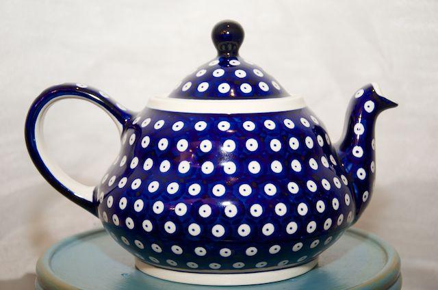 Large Teapot  1.5L 42