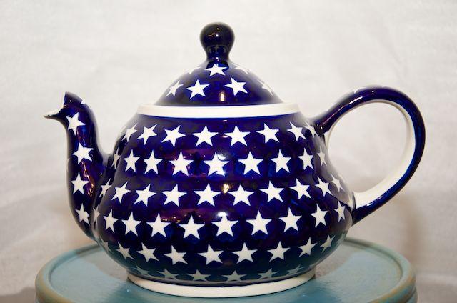 Large Teapot 1.5L 82