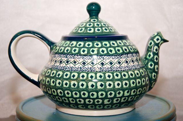 Large Teapot 1.5L 59